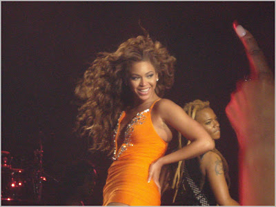 Picture+062 Review: The Beyonce Experience (Wembley, London)