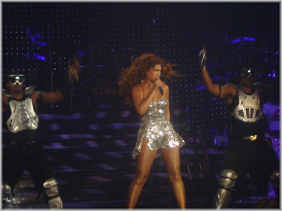 Picture+018 Review: The Beyonce Experience (Wembley, London)