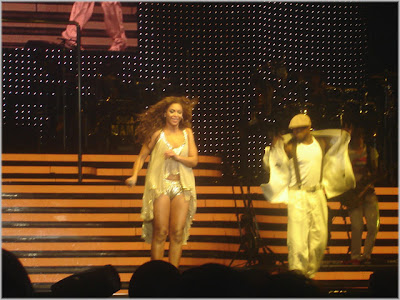 Picture+028 Review: The Beyonce Experience (Wembley, London)