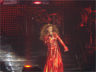 Picture+048 Review: The Beyonce Experience (Wembley, London)