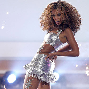 beyonce2 Beyonce Set to Get Em Bodied At BET Awards