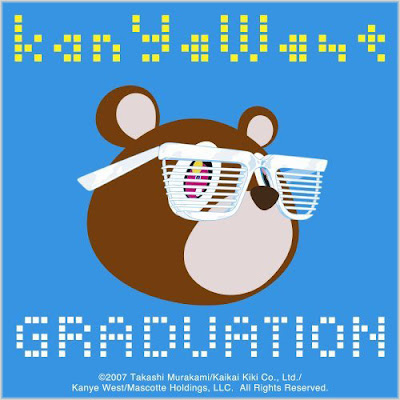 graduationcover2 Kanye West Graduation Cover Art