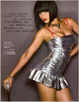 266706401 1 Rihanna Covers Vibe Vixen