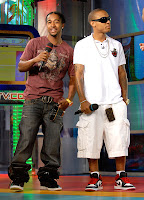 14626300lovenjones813200733314PM Bow Wow & Omarion Appear On TRL