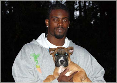michael+vick Michael Vick To Plead Guilty
