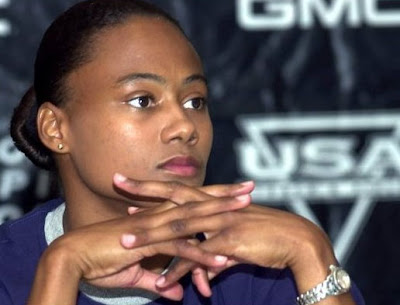 4064 Marion Jones Admits Using Steroids