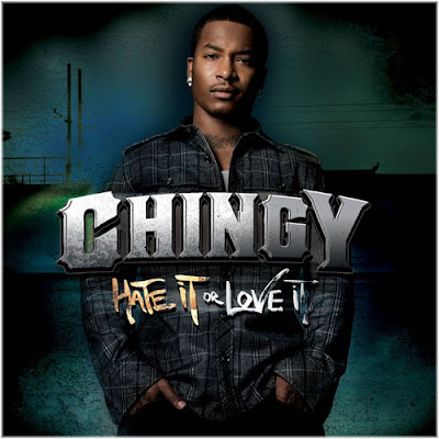 hateitorloveitcover Chingy Hate It Or Love It Cover
