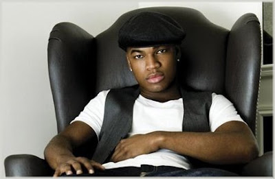 neyo44 New Song: Ne Yo   Lets Just Be