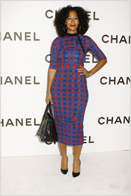 tracee Tracee Ellis Ross Looking...