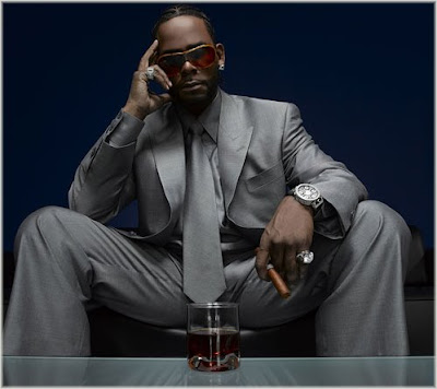 rkelly+trial+damn R. Kellys Trial Heats Up; Star Witness Takes Stand