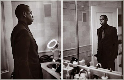 j5 Jay Z In LUomo Vogue