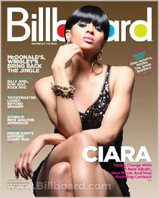 ciara+covers+billboard+magazine Ciara Covers Billboard Magazine