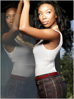 brandy 02 New Song: Brandy   First N Luv (Snippet)