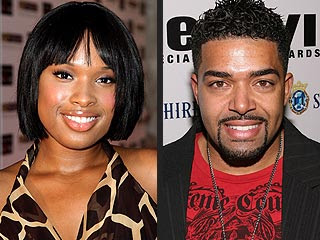 Jennifer Hudson Gets Engaged
