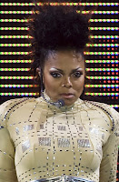 janet jackson rock withchu tour pictures 09 Janet Launches Rock Witchu Tour