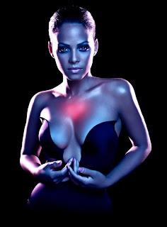 New Christina Milain Promo Pics