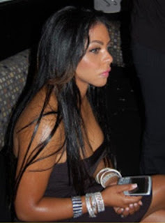 lil+kim4 Lil Kim Looking...Good!