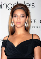 Beyonce Launches New Dereon Line