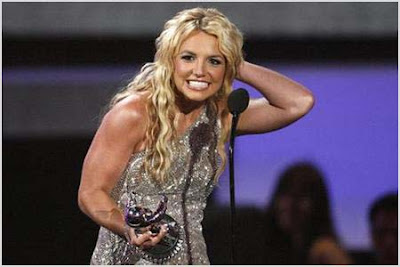 Britney's 'Circus' Is #1; Sells Over 500,000