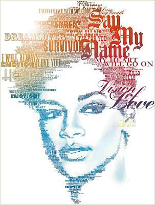 Rihanna Album Cover 2011. hair. rihanna album cover