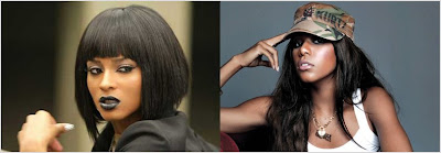 Ciara & LeToya To Go Head-To-Head In Chart Battle