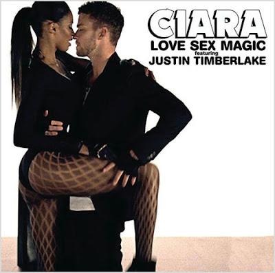 Ciara - 'Love Sex Magic' Cover