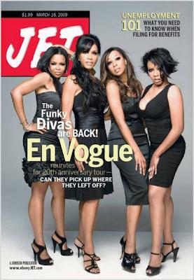 EnVogue Cover JET