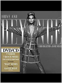 First Look: Beyonce 'I Am...' Re-Releas