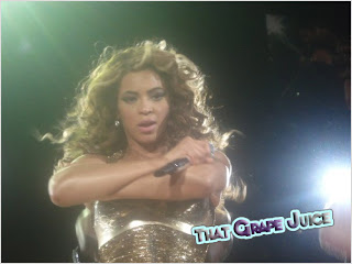 b11 Massive Beyonce I Am... Tour Update