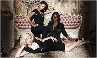 Sugababes%2Bget%2Bsexy+(1) Drama! Amelle To Leave Sugababes?