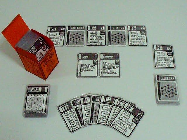 Saber es de balde la tabla peridica convertida en juego que hoy empiezan las vacaciones de navidad para muchos saber es de balde tiene el honor de presentar seiscientos dos mil trillones el juego de cartas urtaz Gallery