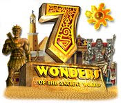 Wonders of the ancient world indir