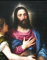 The False Temptation Of Jesus Christ