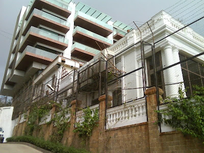 "Photos of Mannat House of Shahrukh Khan Shahrukh Khan""s Dream House"