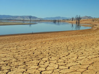 Drought Drives Decade