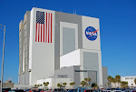 Nasa Building