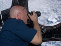 NASA astronaut Scott Kelly.