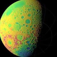 NASA's LRO