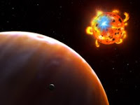Puny Stars Pack a Big Punch