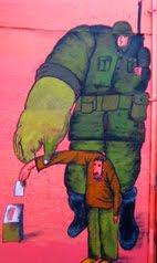 Murales Bogotá Colombia