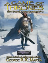 A Game of Thrones RPG