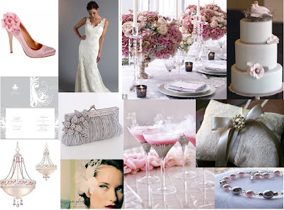 Grey Wedding Ideas