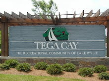 City of Tega Cay