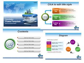 contoh slide presentasi menarik panduan lengkap presentasi jika anda