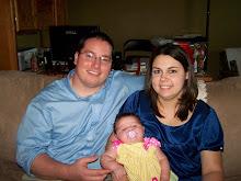 Family of Three!