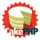 CakePHP: the rapid development php framework.