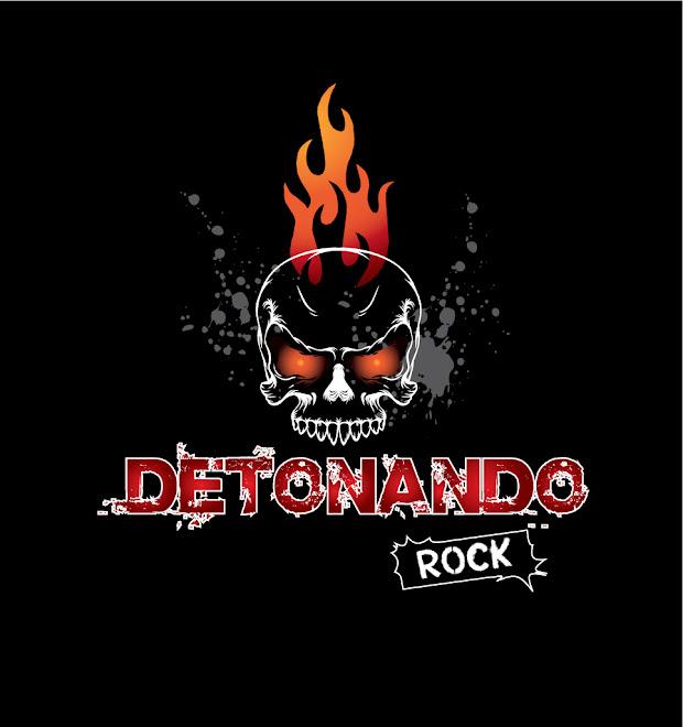 DETONANDO ROCK