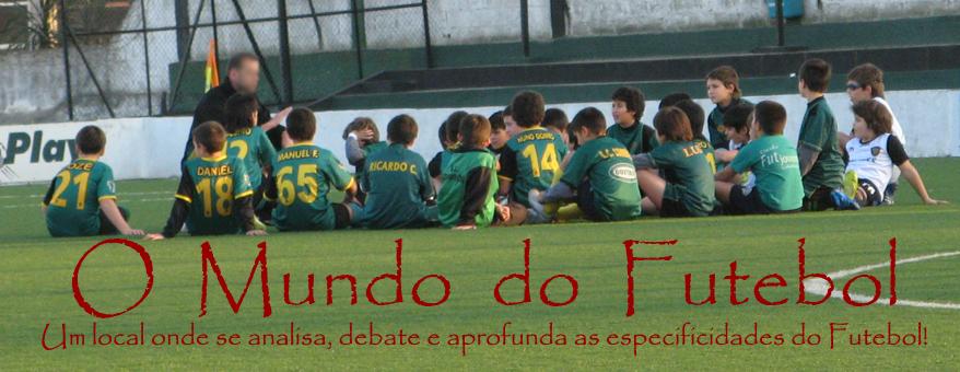 Mundo Do Futebol De Treinador Para Jogadores Factor Motivação 4