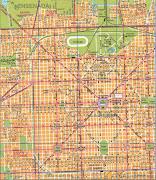 Mapas de la plata. Como ven, esta ciudad es bastante peculiar, . mapa