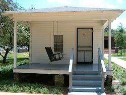 Elvis Presley Home
